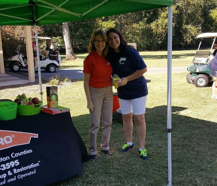 Cecil A Pittman Golf Tournament 10.10.16