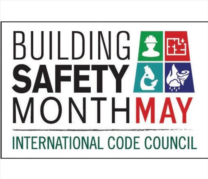 Community May is National Building Safety Month