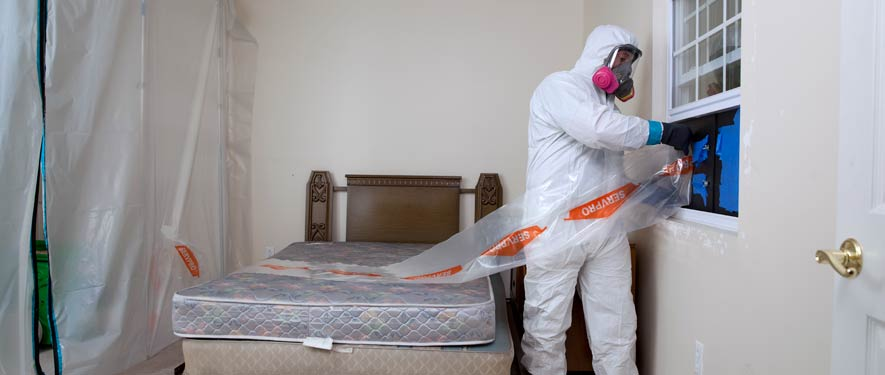 Conyers, GA biohazard cleaning