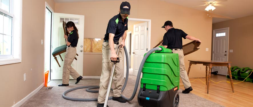 Conyers, GA cleaning services